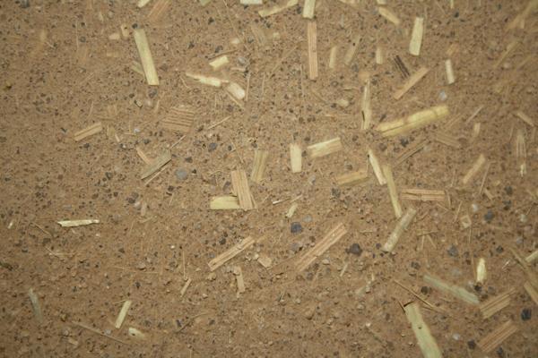 Enduit terre chanvre construction maison b ton arm for Enduit chaux chanvre exterieur