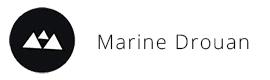 Marine Drouan Graphic Design